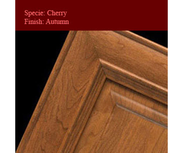 Cherry-Autumn