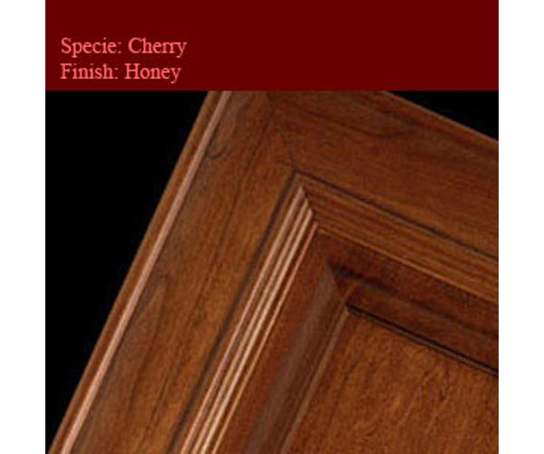Cherry-Honey