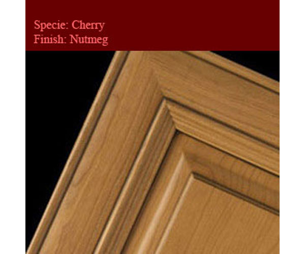 Cherry-Nutmeg