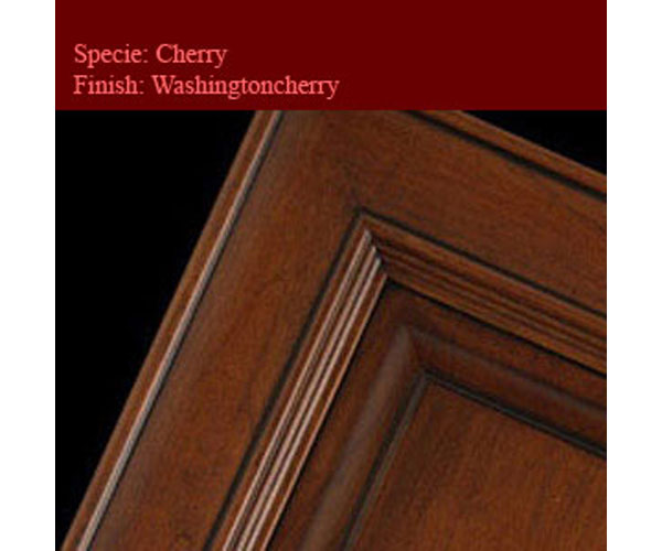 Wood Selection Cherry - Autumn