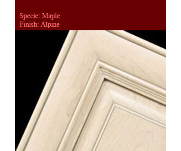Maple-Alpine