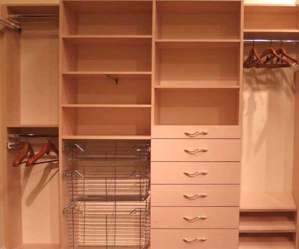 Large Closets Walk In Closets Custom Made In Md Va Dc
