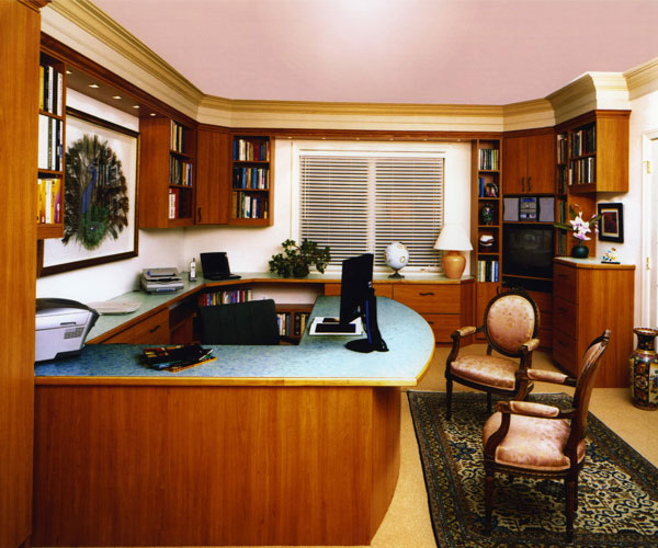 Home Office Systems