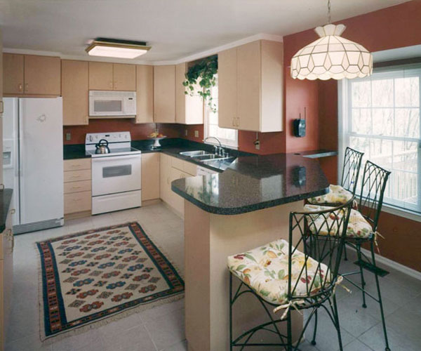 Kitchen Product Design: Kitchen Cabinet Ideas For Large Kitchen By Euro Design Center